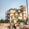 2014 11 07 Touring New Delhi on Friday