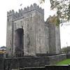 Bunratty Castle - built 1425AD