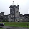 Dromoland Castle - now a very plush inn.