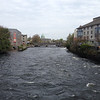 River Corrib through Galway