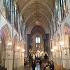 Christ Church Cathedral - world premier of Handel's Messiah 1742AD