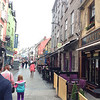 Quay St downtown Galway