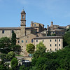 We made it up to Montepulciano