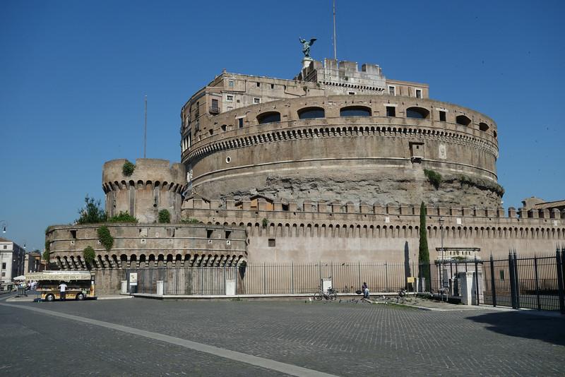 Castle St. Angelo