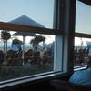 Paradise Cove Café, Malibu.