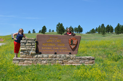 2014 Montana Mission Trip