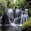 Punehau Falls