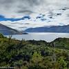 Mou Waho Island view