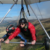 Coronet Peak Tandems hang gliding with Max and Pablo