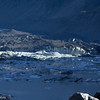 Hooker Glacier termal lake