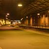 A deserted Holyhead Platform 2. 011214