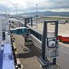 Stena line departures, Belfast. 090614