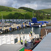 Arriving into Cairnryan. 090614