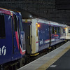 Caledonian Sleeper , Glasgow Central. 090614