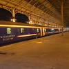 Caledonian Sleeper, Preston. 100614