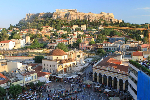 2014 Portugal, Spain, Greece