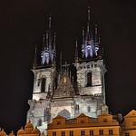 2014 Prague