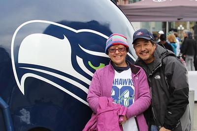 2014 Seattle - Portland