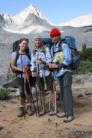 2014 Sierra Camping