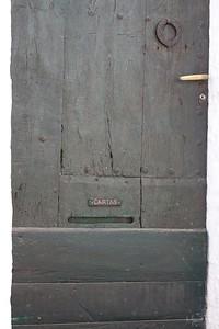 Cadaqués Doorway