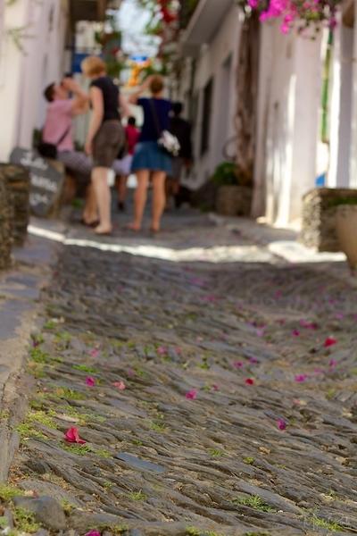 Cadaqués Streets