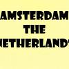 0001 amsterdam the netherlands (Amsterdam 2014)