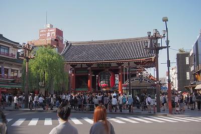 2014 日本東京行
