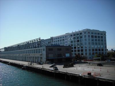 Part of Boston Terminal