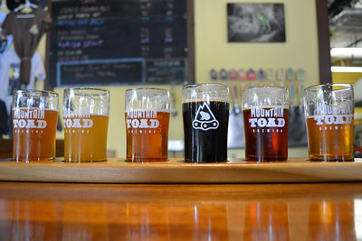 Mountain Toad Brewery
