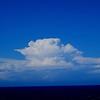 Thunderstorm over Madasgascar