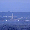 Lighthouse somewhere near Port Elizabeth, South Africa