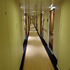 LONG corridor on a long ship.