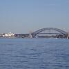 Opera House and Sydney Harbor Bridge