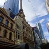 Pitt Street, downtown Sydney