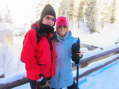 2014 Yellowstone