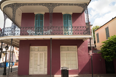 New Orleans - 2014