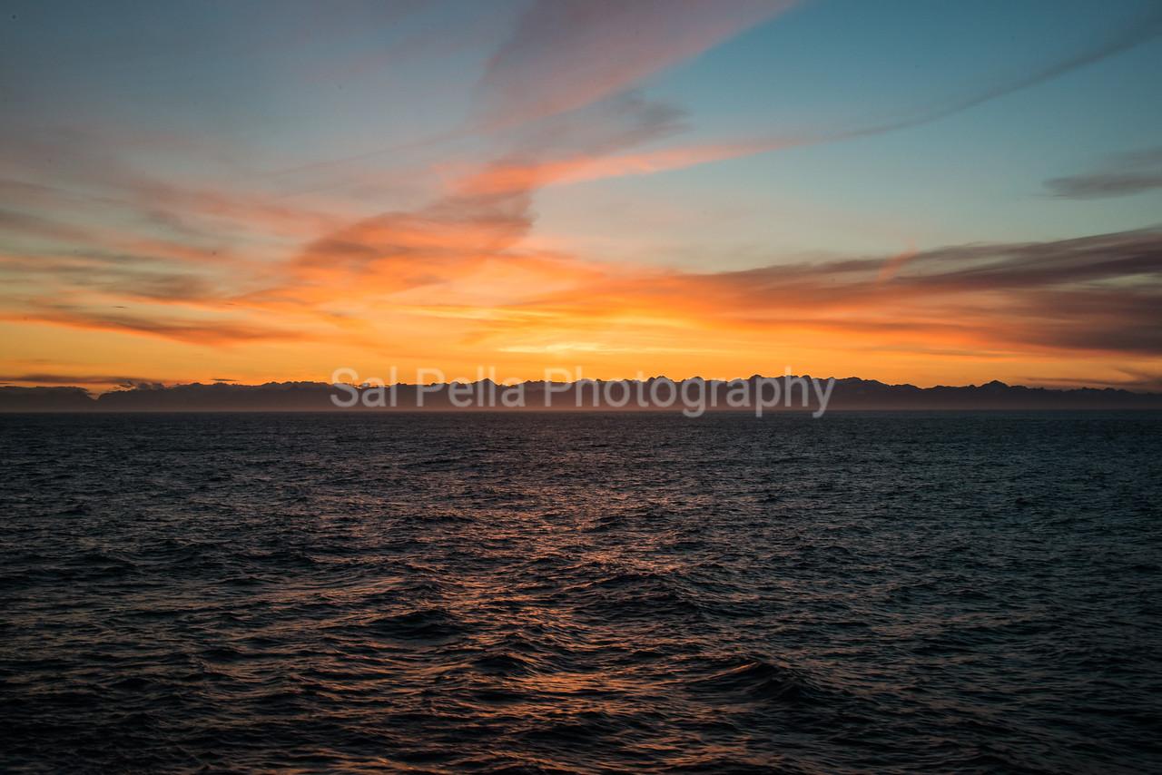 Port of Seward 2014