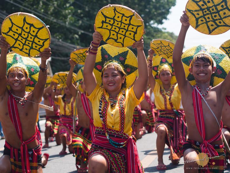 Tribu Gaddang Yo Bagbag of Bagabag