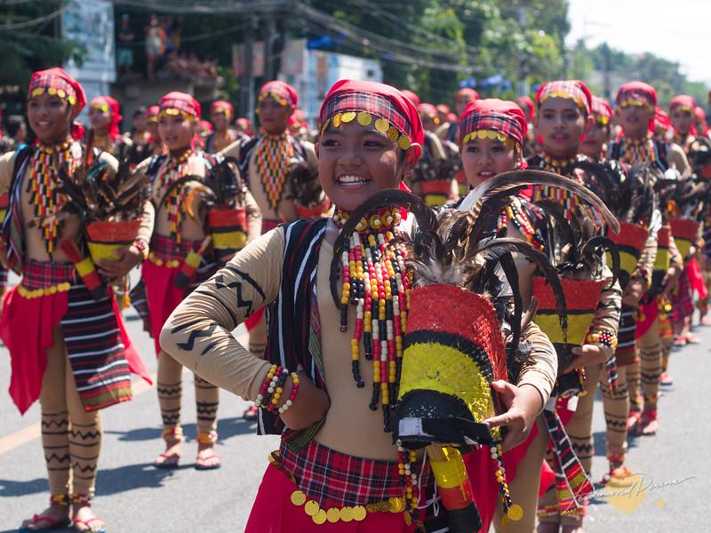 Tribu Gaddang Solano