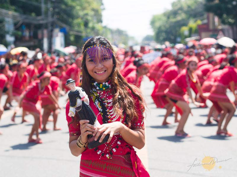 Tribu Gaddang Bayongyong of Bayombong