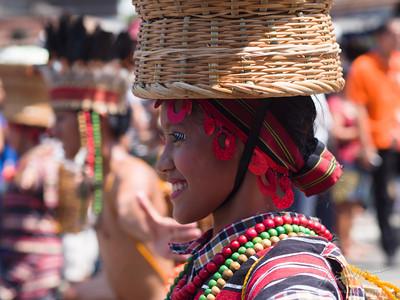 Ammungan Festival 2014 Street Dance