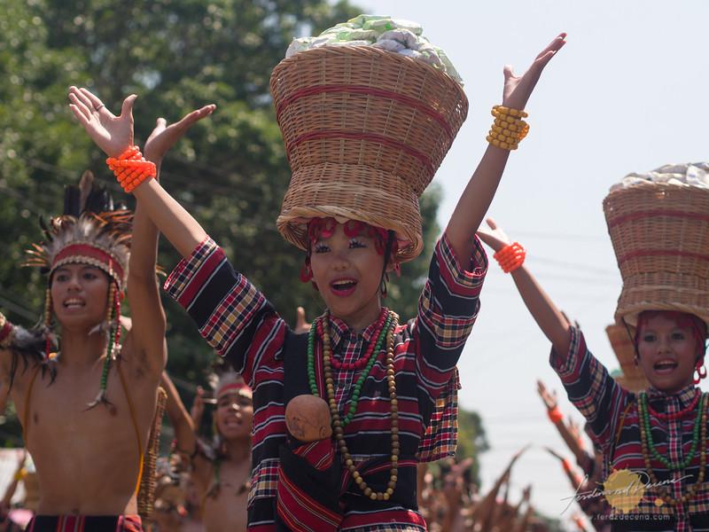 Tribu Kalanguya of Sta Fe