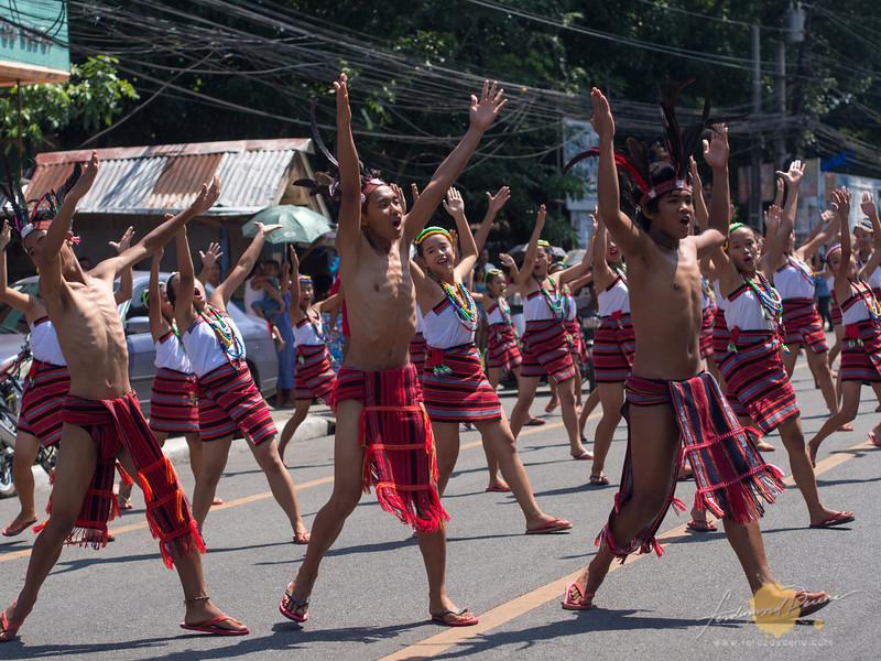 Tribu Ipugong from Kasibu