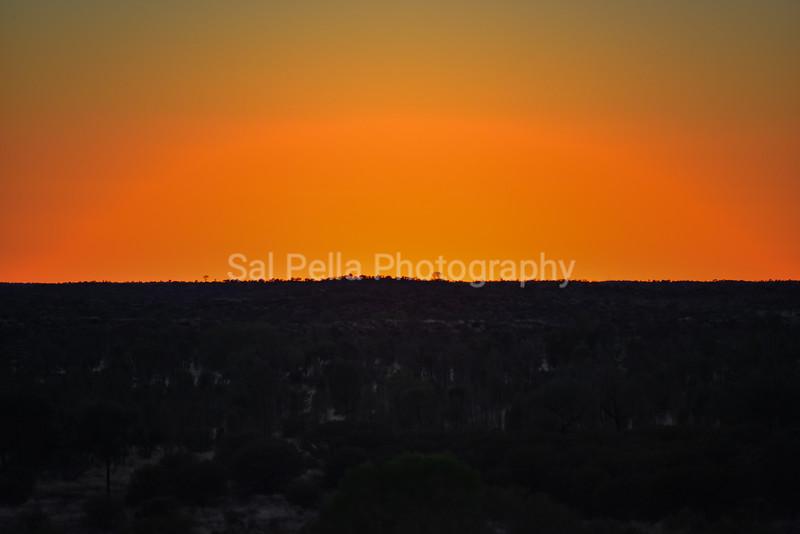 Ayers Rock Australia 2013