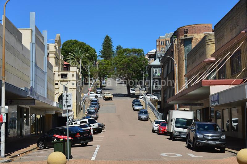 Newcastle Australia