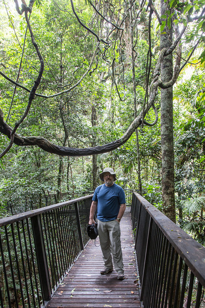 Barron Gorge National Park, Australia