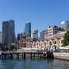 """The Rocks"", Sydney"