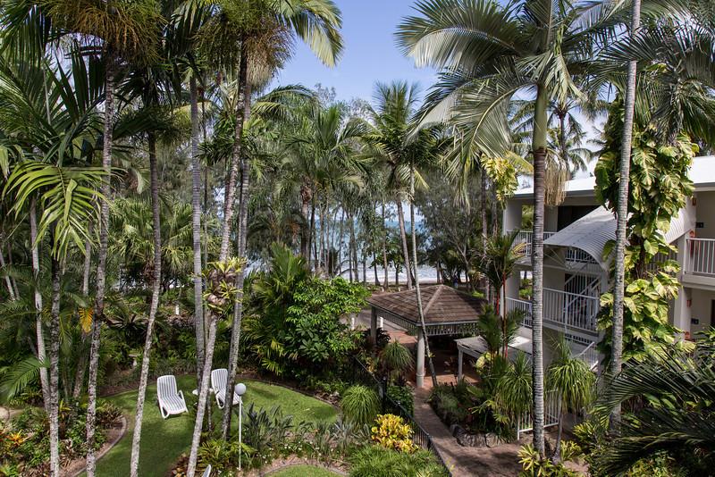 Palm Cove - Melaleuca Resort