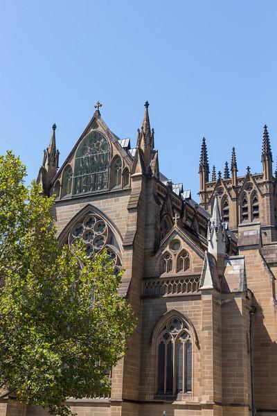 St. Mary's Church, Sydney