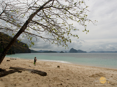 Backpack Photography El Nido Photo Tour 7 Commandos Beach